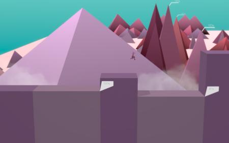 Puzles, plataformas e infografía en perfecta armonía con Metrico+