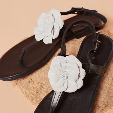 Sandalias de moda: así son los modelos favoritos del verano