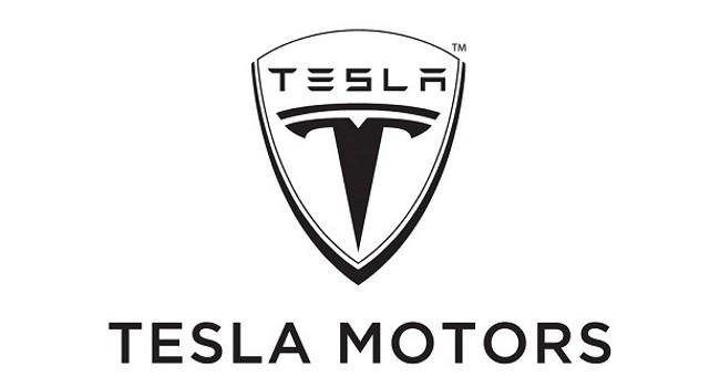 Tesla Motors escudo