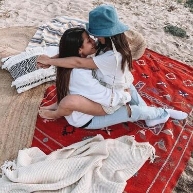 Las toallas de playa clásicas, redondas o tipo pareo para todos los estilos (y presupuestos) que fichamos en Amazon