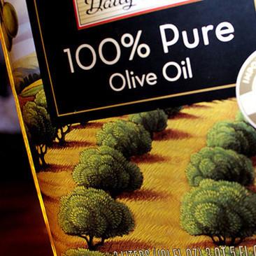 El aceite de oliva que tienes en tu alacena ¿es una estafa?