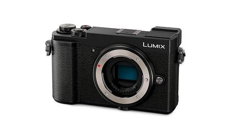 Una polivalente sin espejo como la Panasonic Lumix DC-GX9 está hoy de oferta en Amazon con un descuento de más de 200 euros