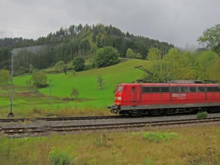 Black Forest Line