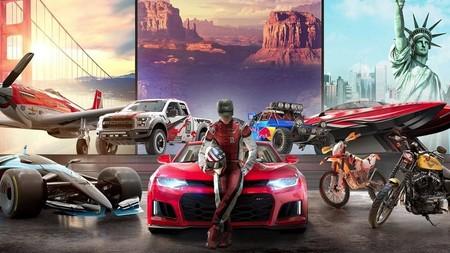 The Crew 2 se juega gratis del 13 al 16 de diciembre, y todos los que participen recibirán un vehículo extra de regalo