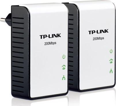 Lleva Internet a cualquier estancia de forma sencilla y sin cableado con TP-Link TL-PA211KIT
