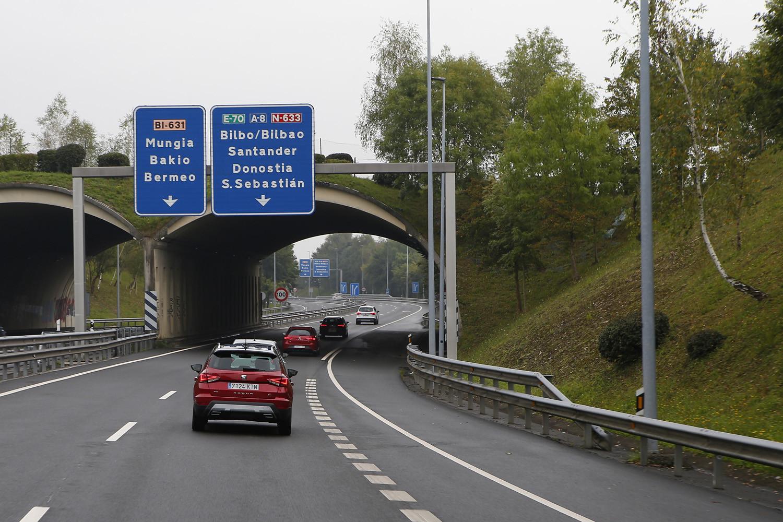 Foto de SEAT Ruta TGI (Bilbao-Santiago) (22/46)