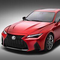 Lexus llegará oficialmente a México: a finales de 2021 habrá cinco concesionarias de la marca de lujo de Toyota