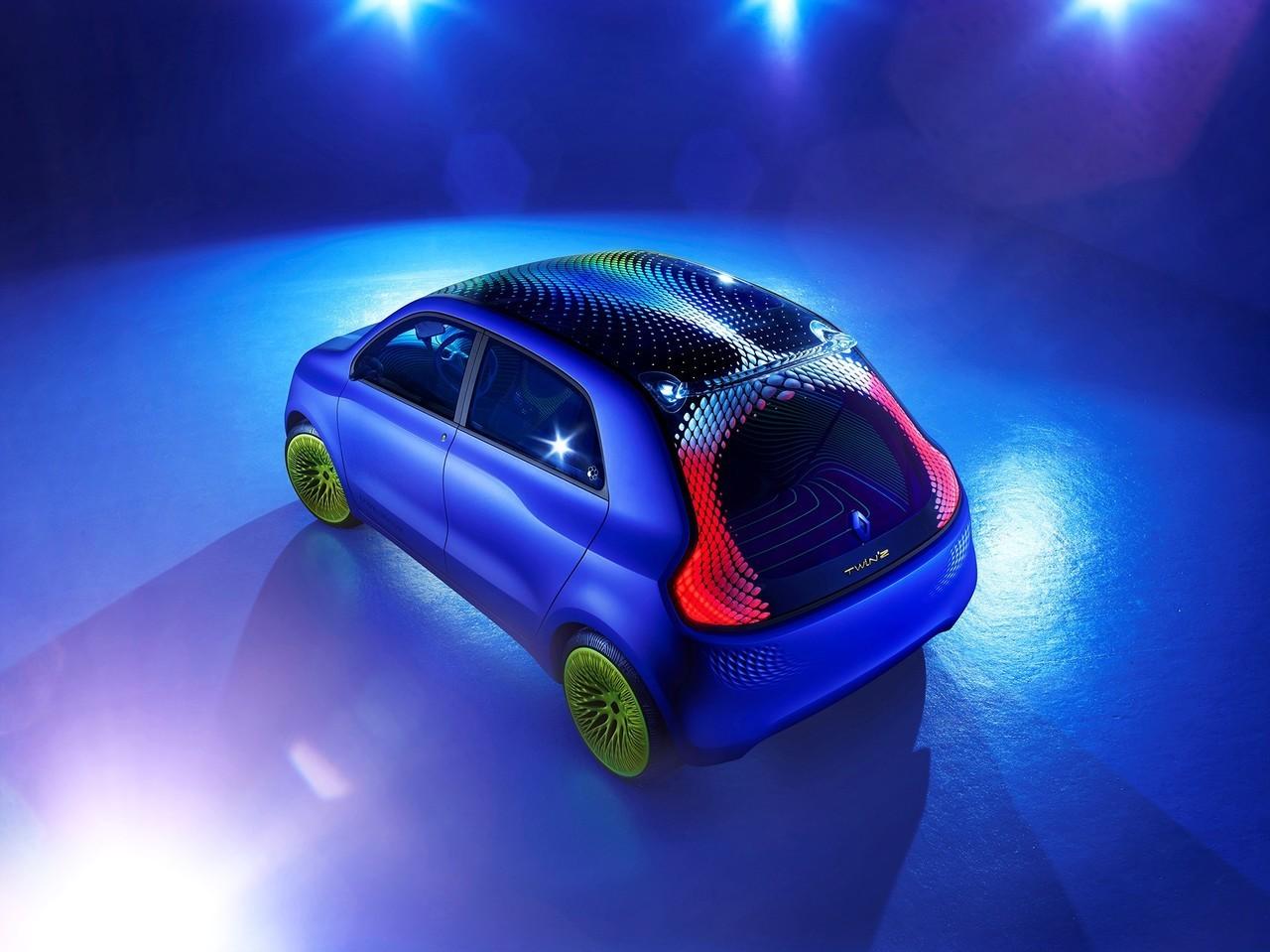 Foto de Renault Twin Z concept-car (36/43)