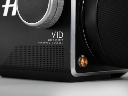 Hasselblad V1d 5