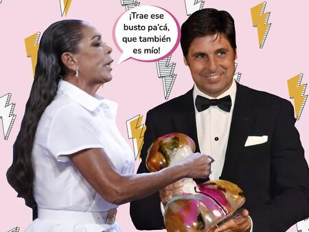 """Rosa Villacastín y Fran Rivera aúnan fuerzas contra Isabel Pantoja: """"es mala como un rayo, la peor persona que he conocido"""""""