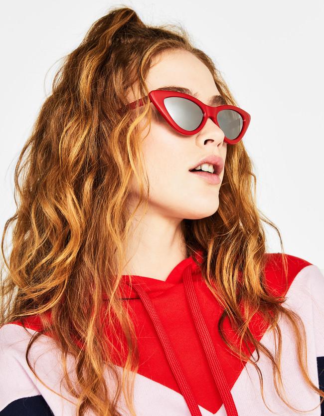 37 gafas de sol que nos descubren las tendencias de la temporada