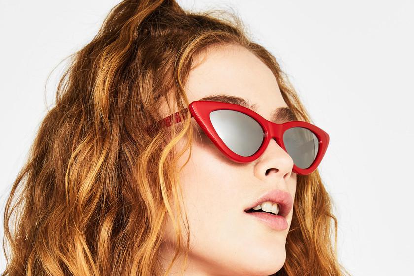 0d59fdd201 37 gafas de sol que nos descubren las tendencias de la temporada