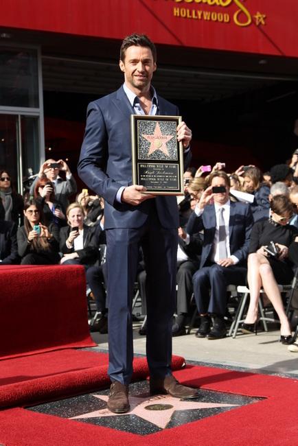 Hugh Jackman se estrena como estrellado, en el mejor de los sentidos...