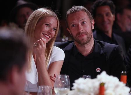 ¡Albricias! Chris Martin y Gwyneth Paltrow se separan, ¡que depresión!