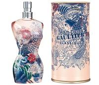 """Jean Paul Gaultier lanza una edición limitada de su perfume """"Classique"""" para este verano 2013"""