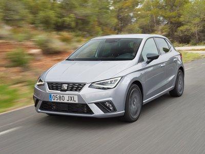 El nuevo SEAT Ibiza ahora puede llevar 6 airbags en todas sus versiones