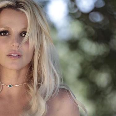 Britney Spears vuelve al cine 17 años después de 'Crossroads' con un cameo en una película con Demi Moore