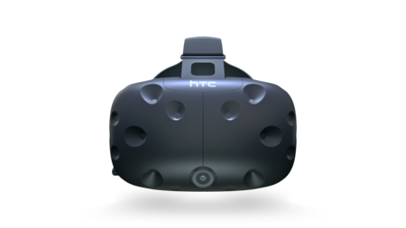 Vive Shadow Turntable 0001