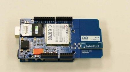 Telefónica y Arduino presentan un dispositivo para facilitar el desarrollo de la Internet de las cosas