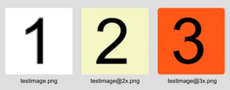 """Preparaos para una nueva resolución retina: detectadas imágenes a """"3x"""" en la beta de iOS 8"""