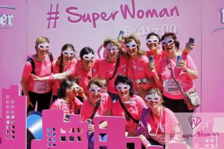 8 carreras con las 8 #SuperWoman de Buckler 0,0: cómo afrontar el día después de una gran carrera