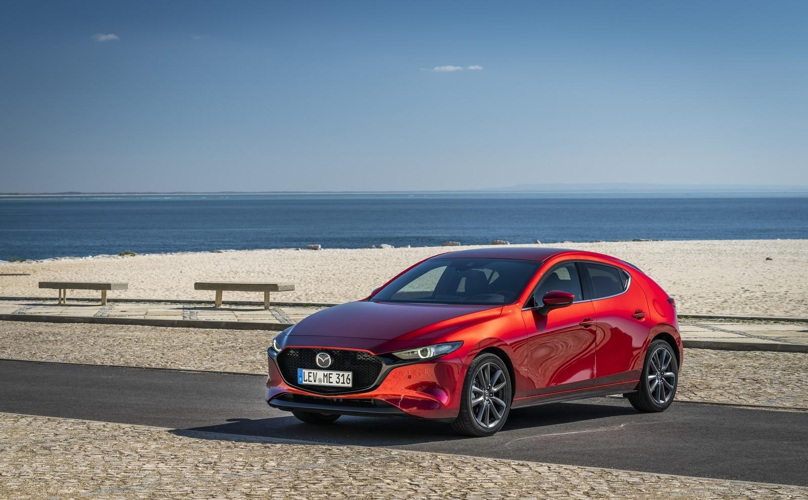 Foto de Mazda3 2019 (102/128)