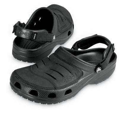 Sandalias plástico