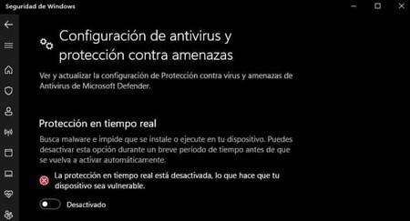 Cómo evitar que Windows bloquee aplicaciones cuando las vamos a instalar o descargar
