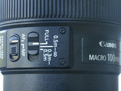 Por qué no deberíamos descartar el autofocus en fotografía macro