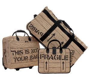 Esta no es tu maleta