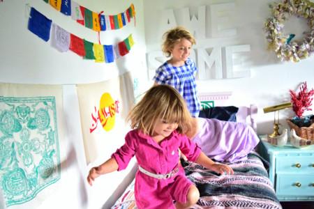 ¿Limpiar con lejía es seguro para los niños?