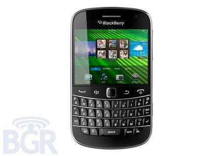 El BlackBerry Colt será el primer teléfono de RIM con QNX