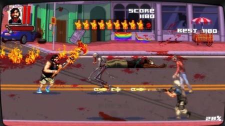 Dead Island: Retro Revenge nos muestra su primer tráiler