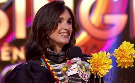"""Paz Vega sustituye a Malú en 'Mask Singer': """"Catrina"""" será la nueva investigadora del concurso musical de Antena 3"""