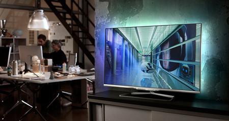 Comparativa de las nuevas gamas de televisores Smart TV de Philips