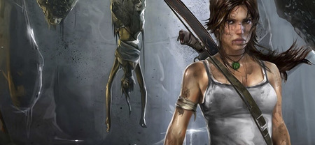 Desvelados los requisitos de Tomb Raider para PC