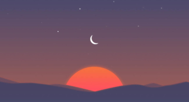 Sunrisecalendar
