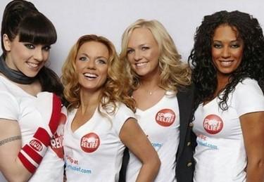 Algún año será verdad y todo... ¿Vuelven las Spice Girls?