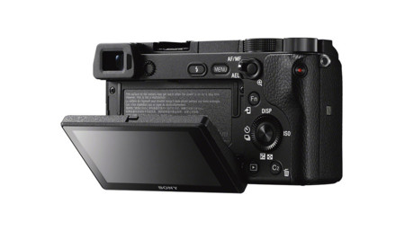 Sony A6300 3