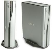 CeBIT 2007: Acer Veriton L320, para el salón