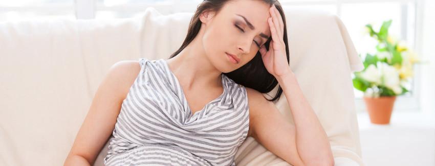 sensacion de nauseas sin vomito en niños