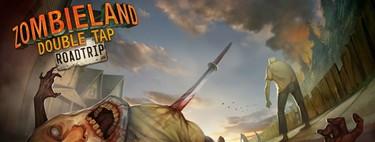 Análisis de Zombieland: Double Tap - Roadtrip, el juego que confirma la regla de que no hay adaptación buena de una película