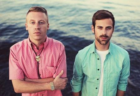 """""""This Unruly Mess I've Made"""" y """"26 de febrero"""". Quédate con eso si estás esperando lo nuevo de Macklemore & Ryan Lewis"""