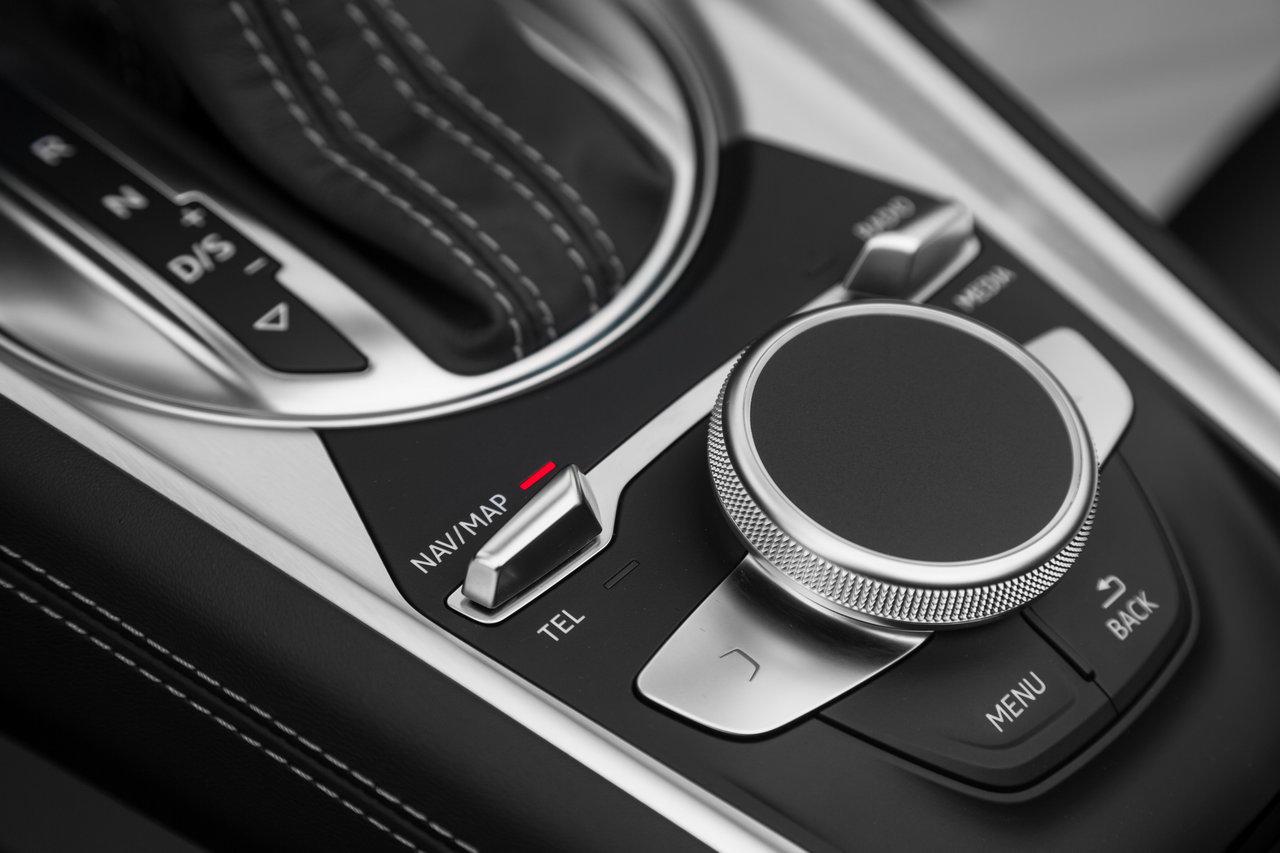 Audi Tts Roadster 2014 24 25