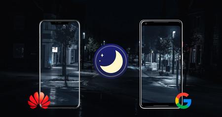¿Quién tiene el mejor modo noche?: Huawei Mate 20 Pro contra Night Sight en el Pixel 2 XL