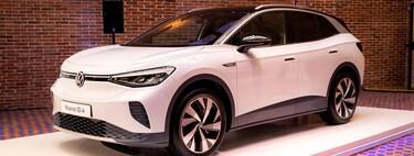 Primeras impresiones con el Volkswagen ID.4, el coche eléctrico que pretende conquistar el segmento SUV con hasta 520 km de autonomía