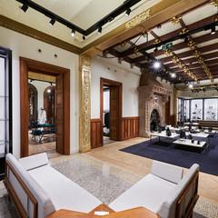 Foto 18 de 19 de la galería massimo-dutti-barcelona-boutique en Trendencias