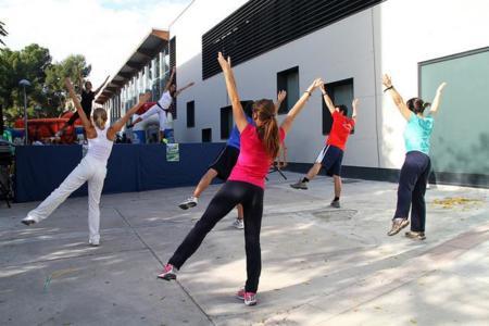 Pilates y runners: la unión hace la fuerza