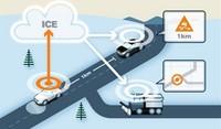 Volvo prueba un sistema de información en la nube para vehículos conectados