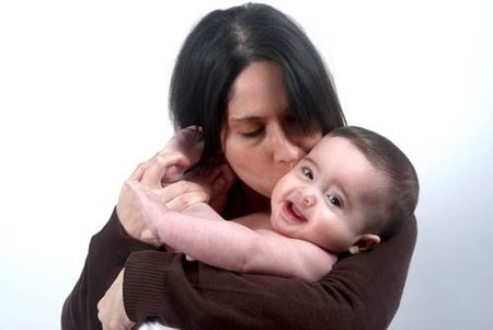 """Historias de madres: """"La maternidad no se persigue, se recibe"""""""